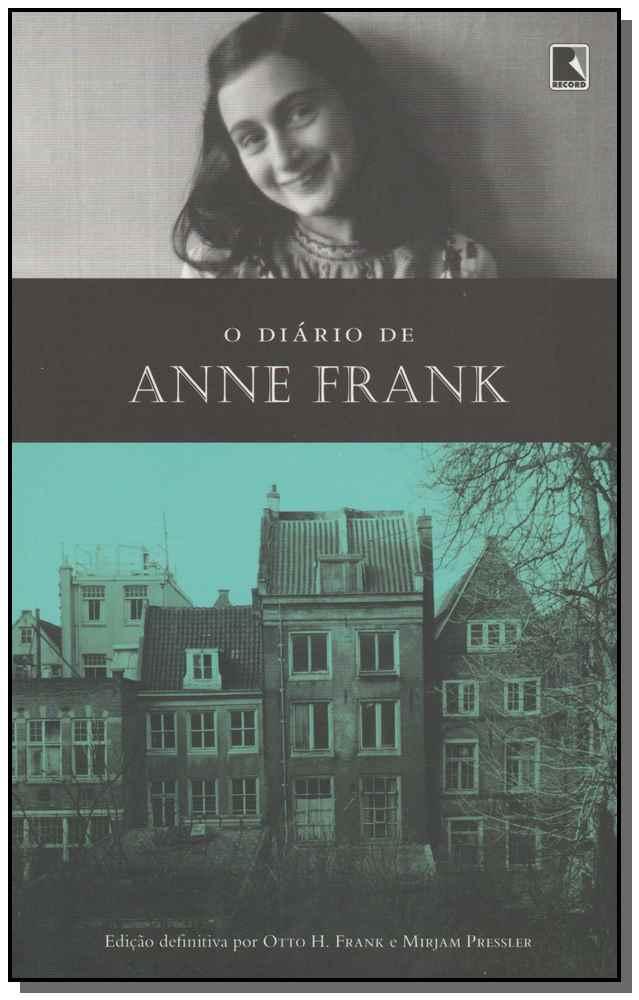 Diário de Anne Frank, O