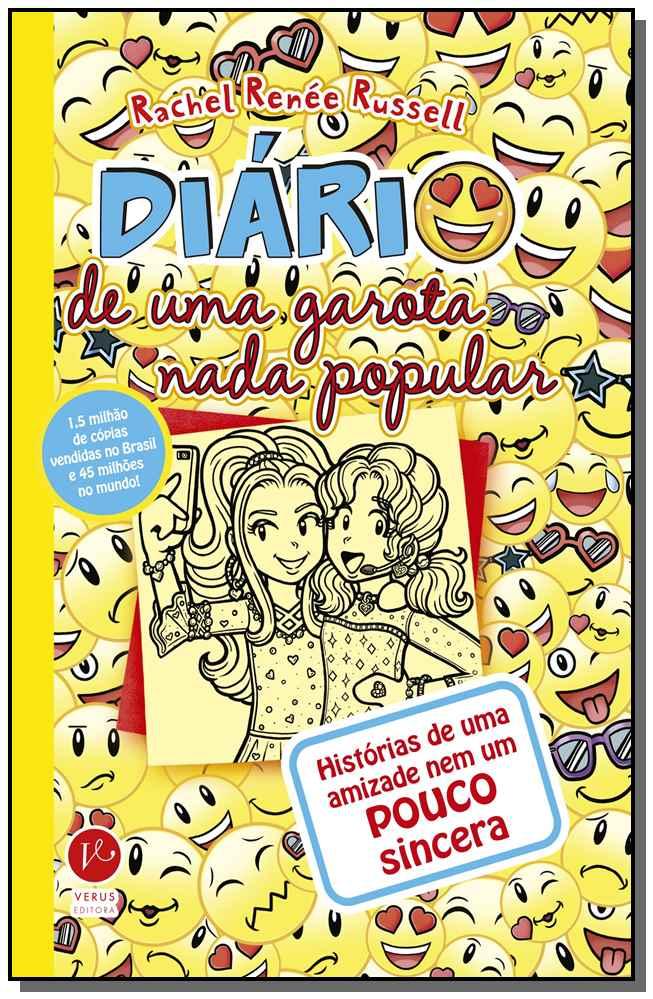 Diário de uma garota nada popular (Vol. 14)