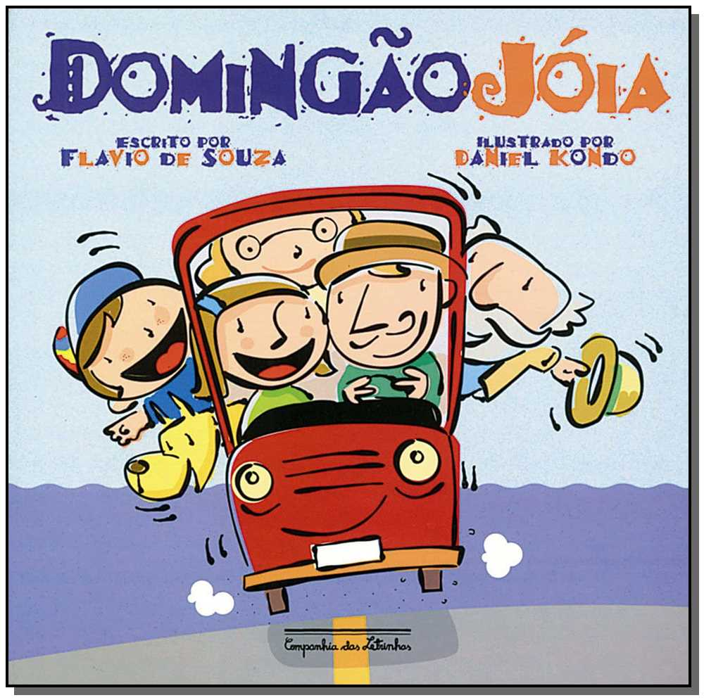 Domingão Joia