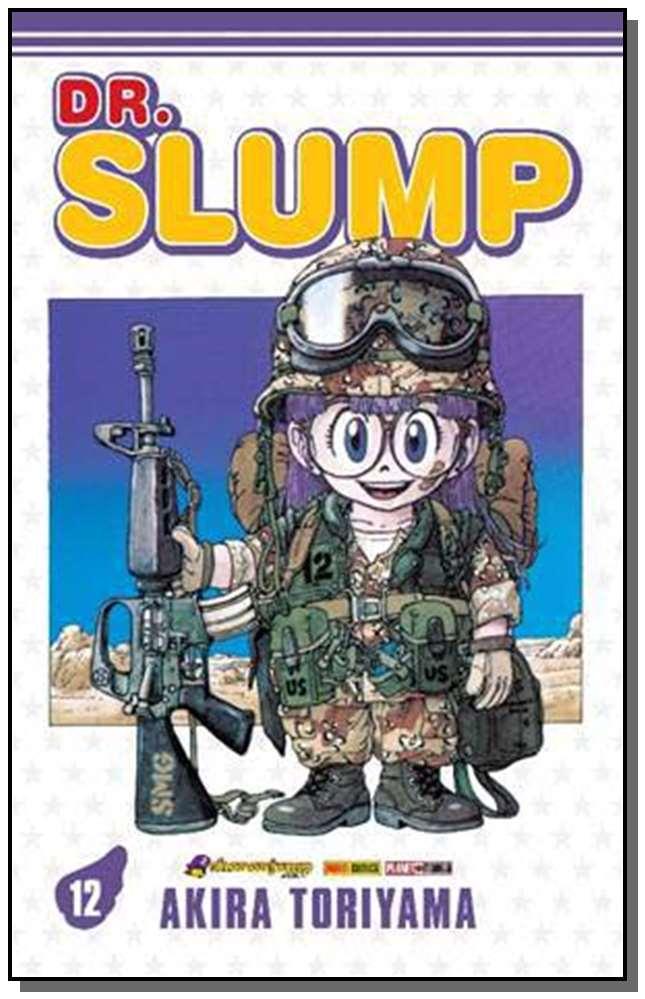 Dr. Slump - Vol. 12