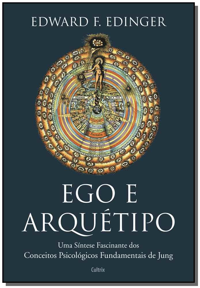 Ego e Arquétipo
