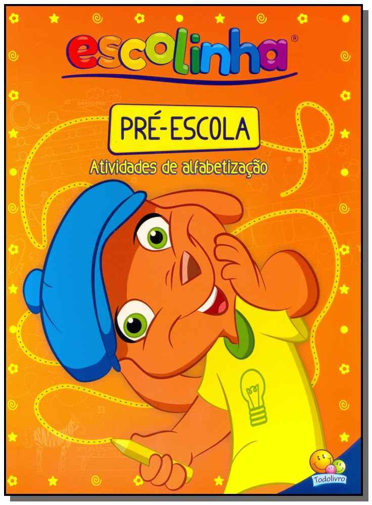 Escolinha Todolivro - Pre-escola