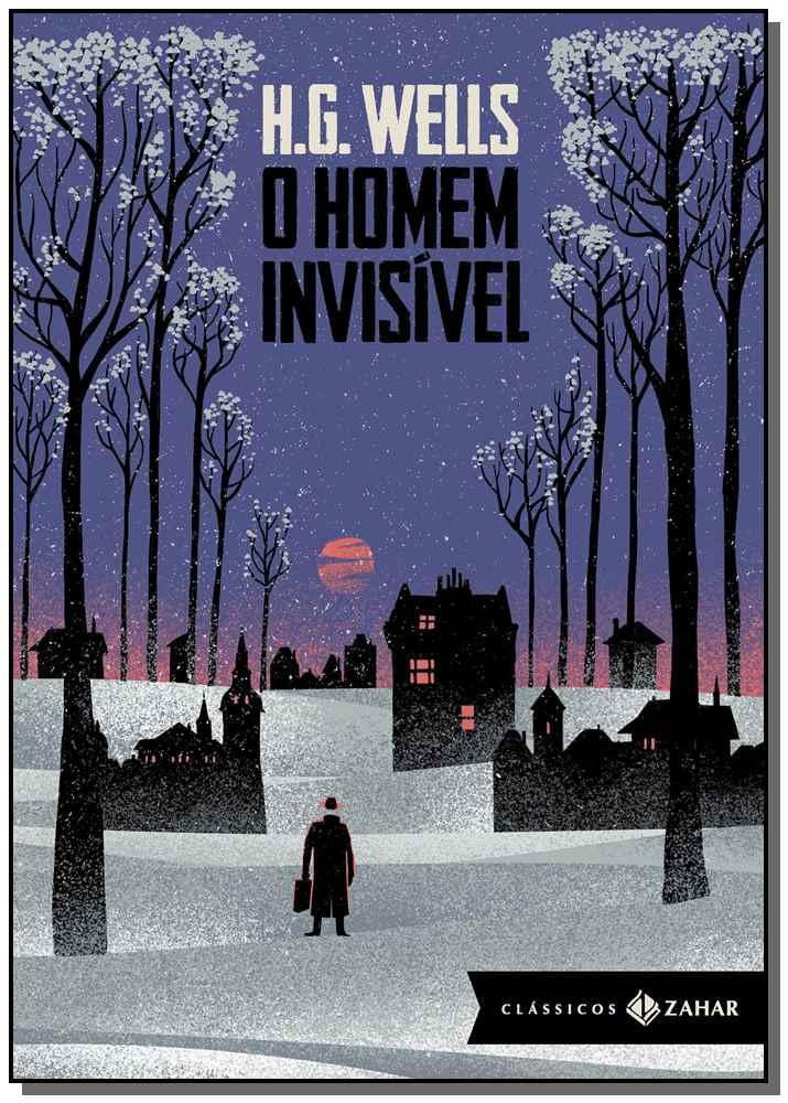 Homem Invisível, O: Edição Bolso de Luxo