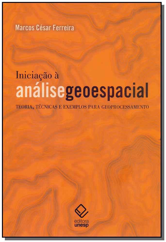 Iniciação a Análise Geoespacial