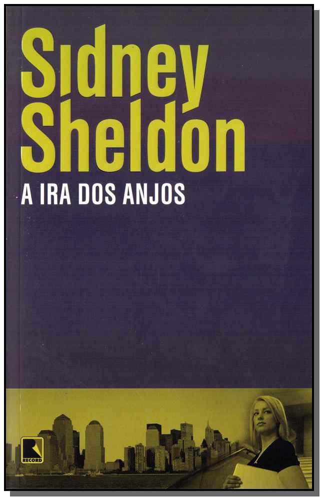 Ira Dos Anjos, A