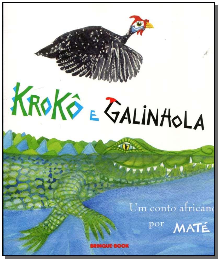 Kroko e Galinhola