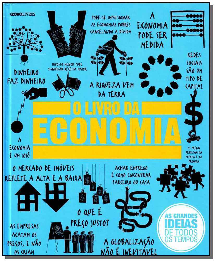 Livro da Economia, O