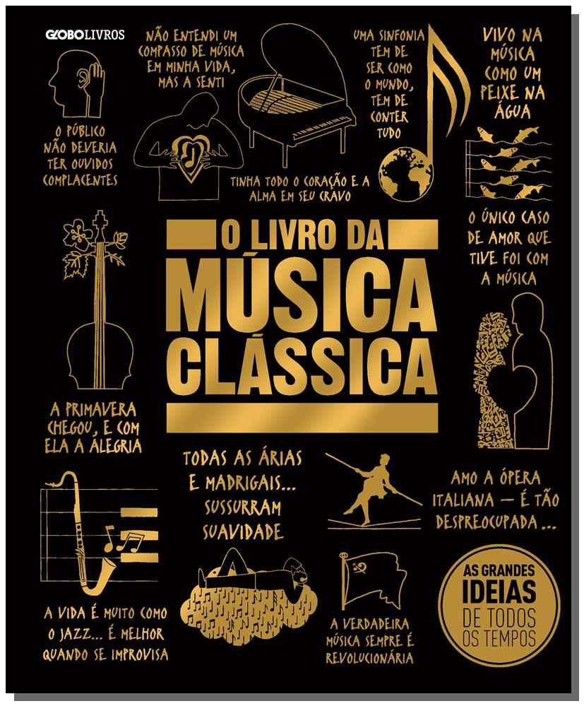 Livro da Música Clássica, O
