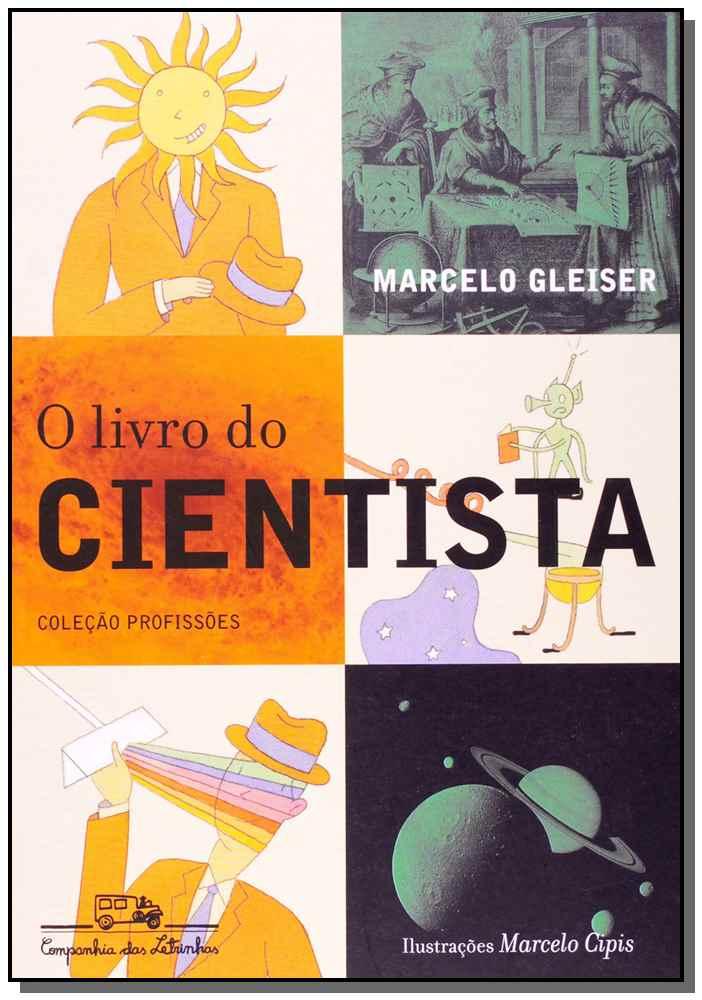 Livro Do Cientista, O