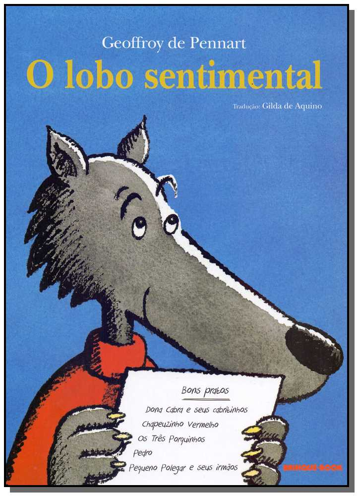 Lobo Sentimental, O