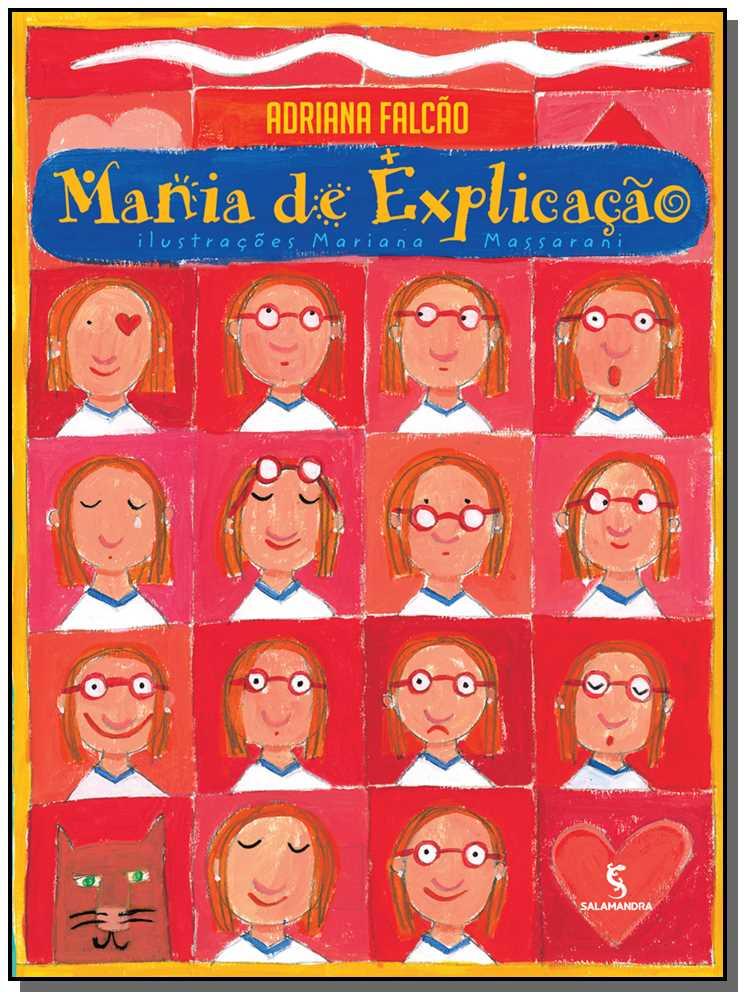 Mania De Explicacao - 2Ed
