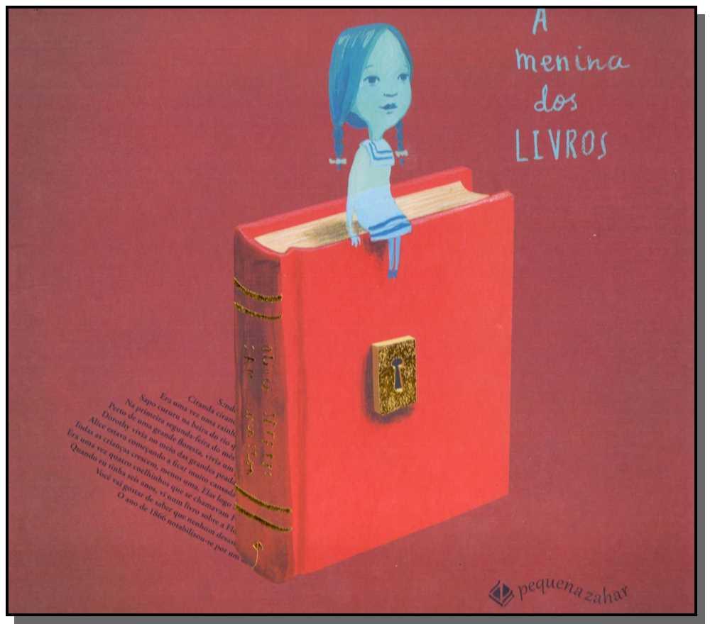 Menina dos Livros, A