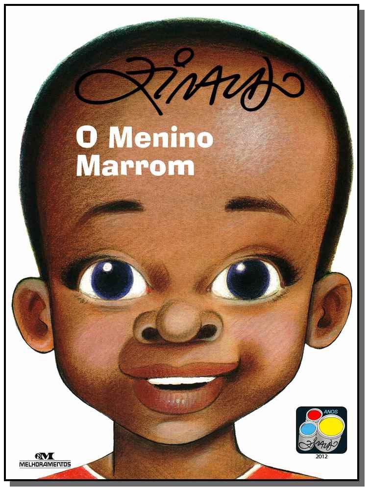 Menino Marrom, O