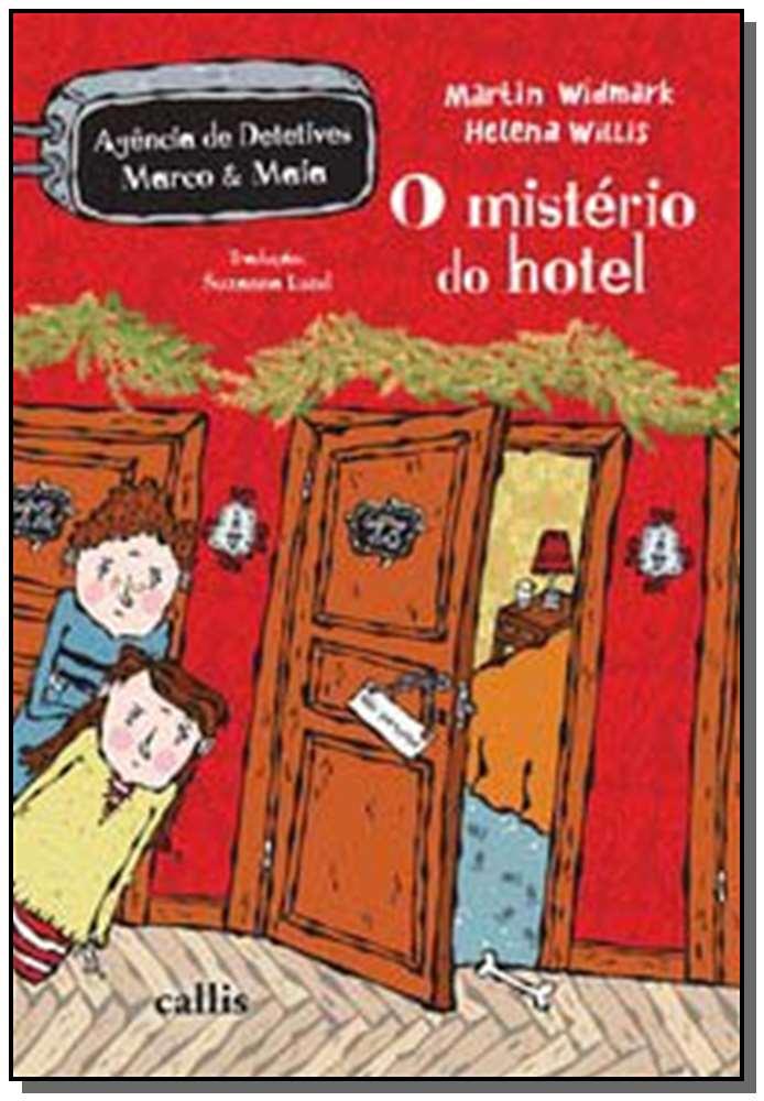 Mistério do Hotel, O