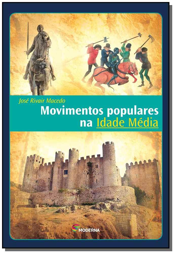 Movimentos Populares Na Idade Media - 3Ed