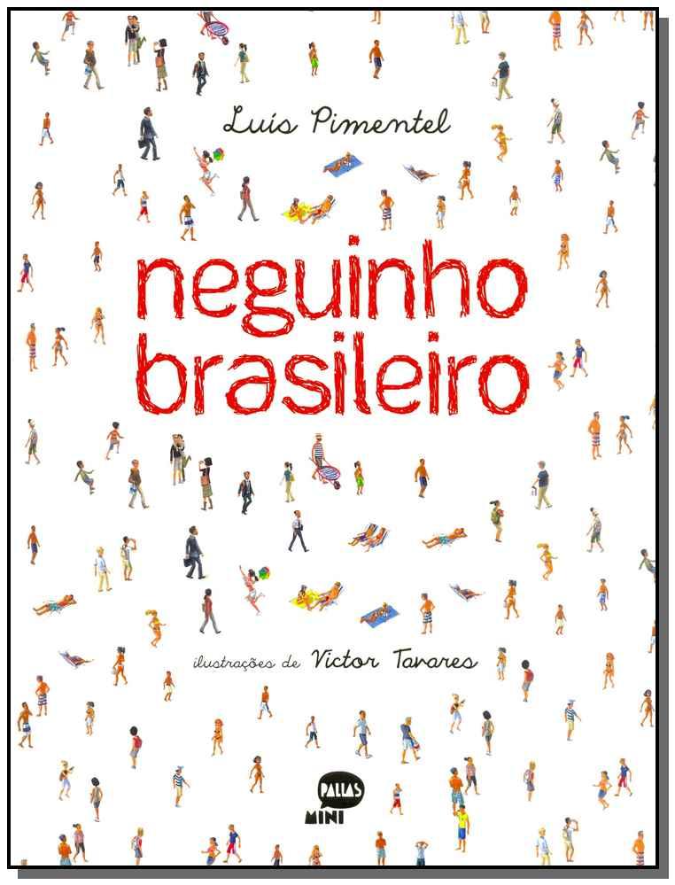 Neguinho Brasileiro