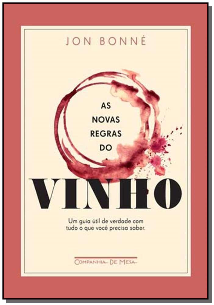 Novas Regras do Vinho, As