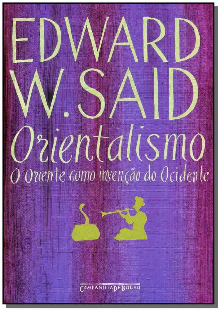 Orientalismo - Bolso