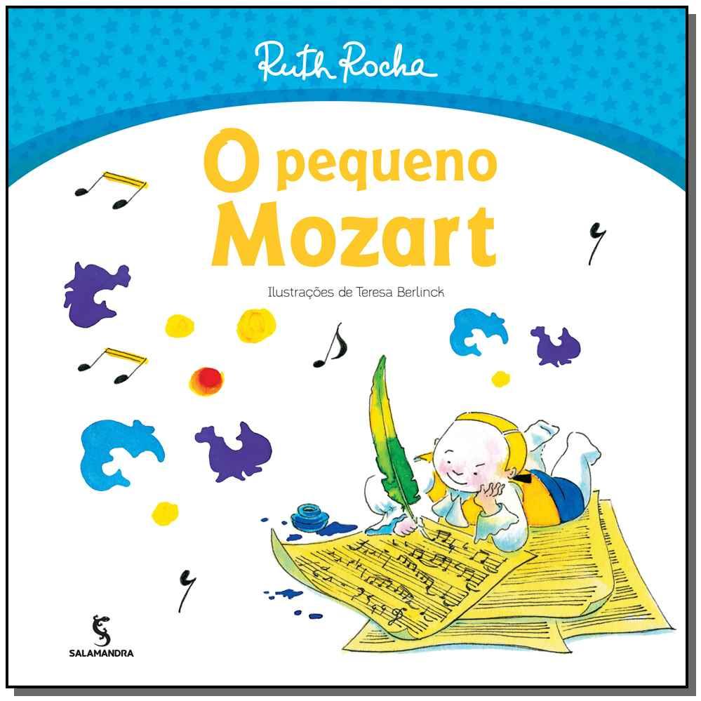 Pequeno Mozart, o - 02Ed