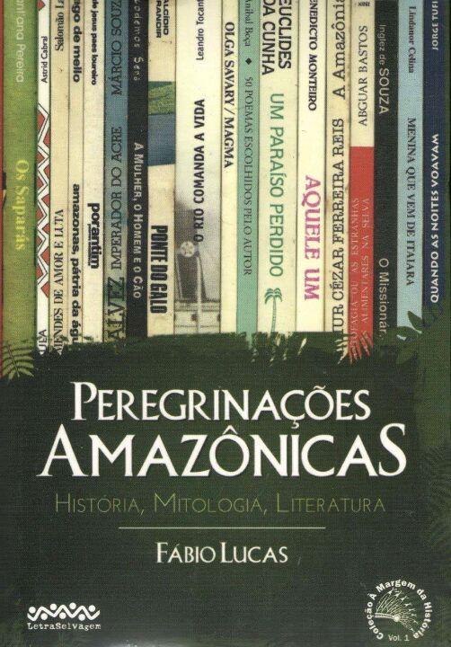 Peregrinações amazônicas