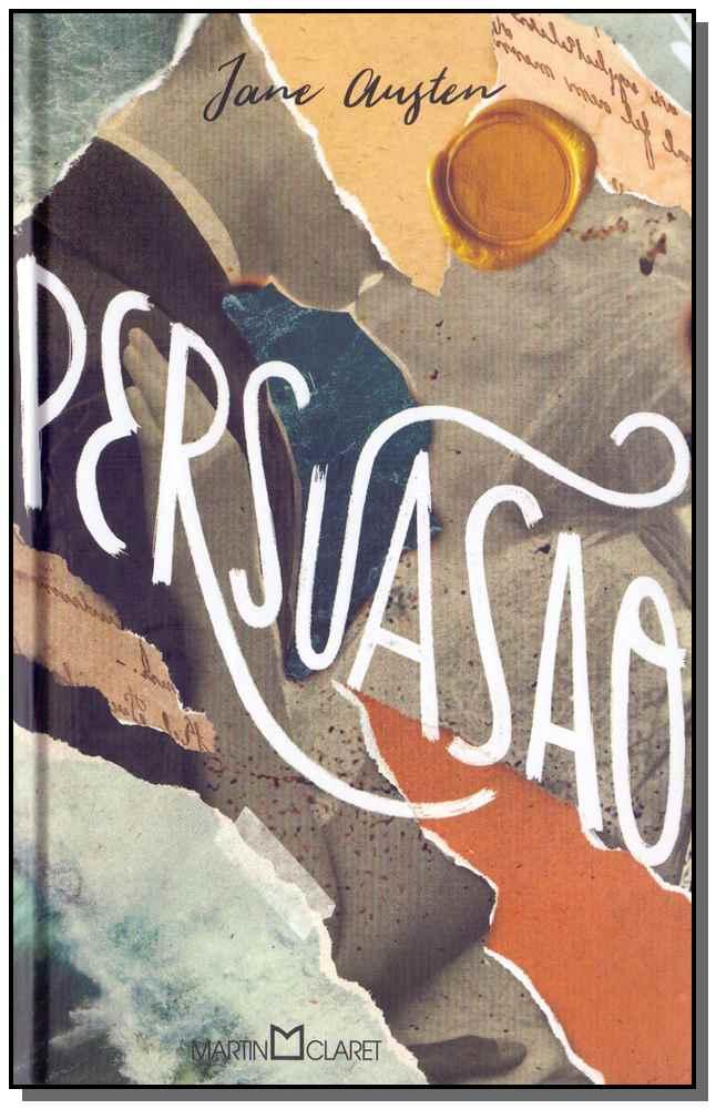 Persuasao - (Martin Claret)