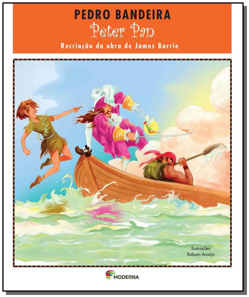 Peter Pan - 3471