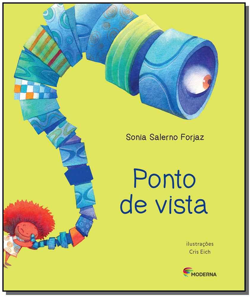 Ponto De Vista - 02Ed