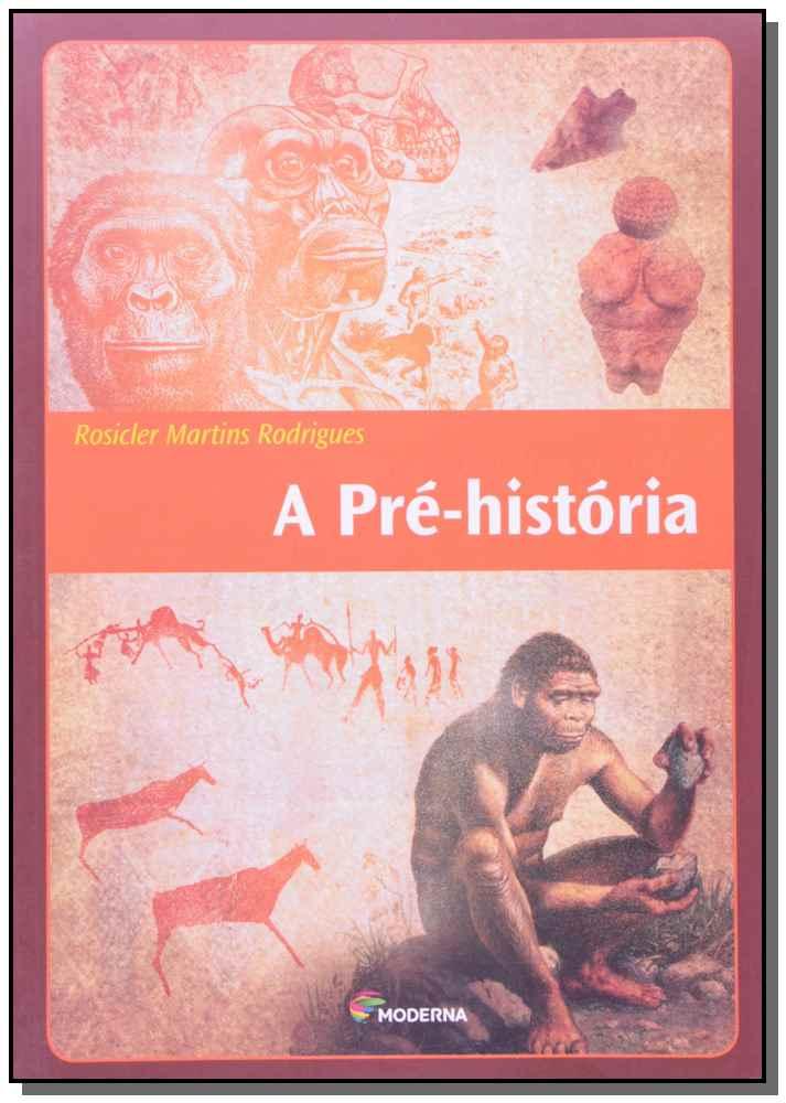 Pre Historia, a - Ed3
