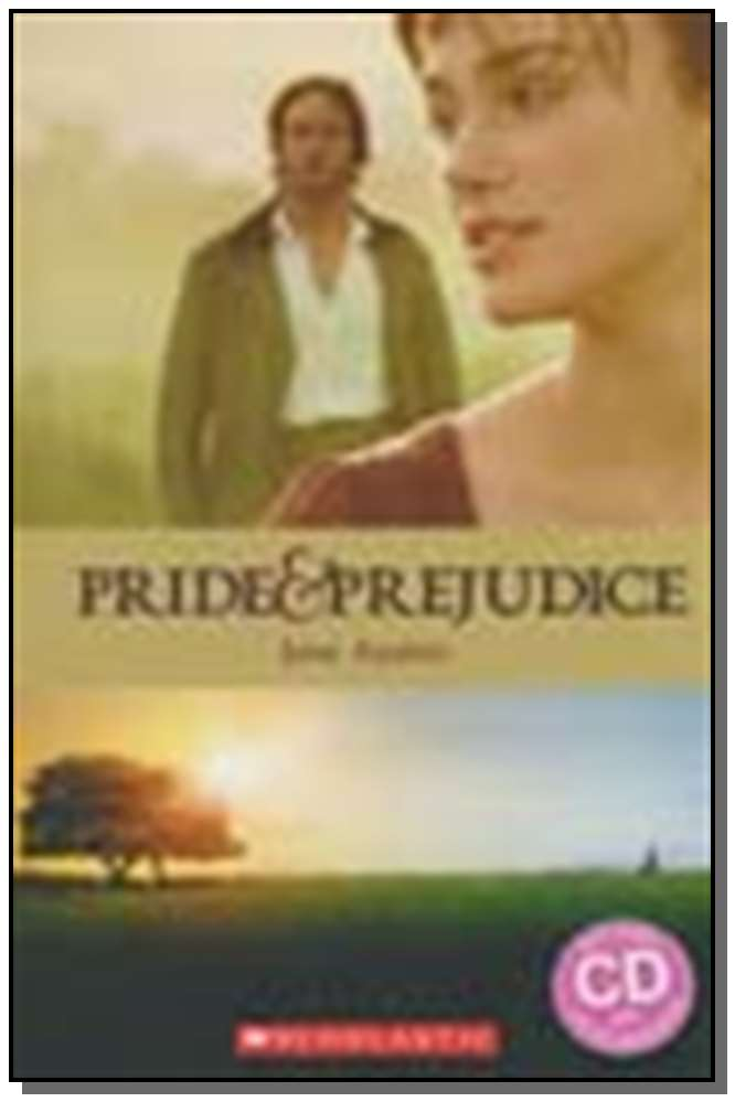 Pride e Prejudice