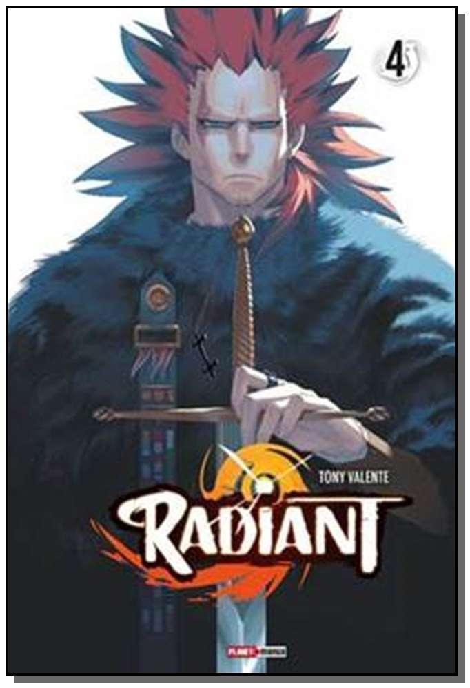 Radiant - Vol. 04