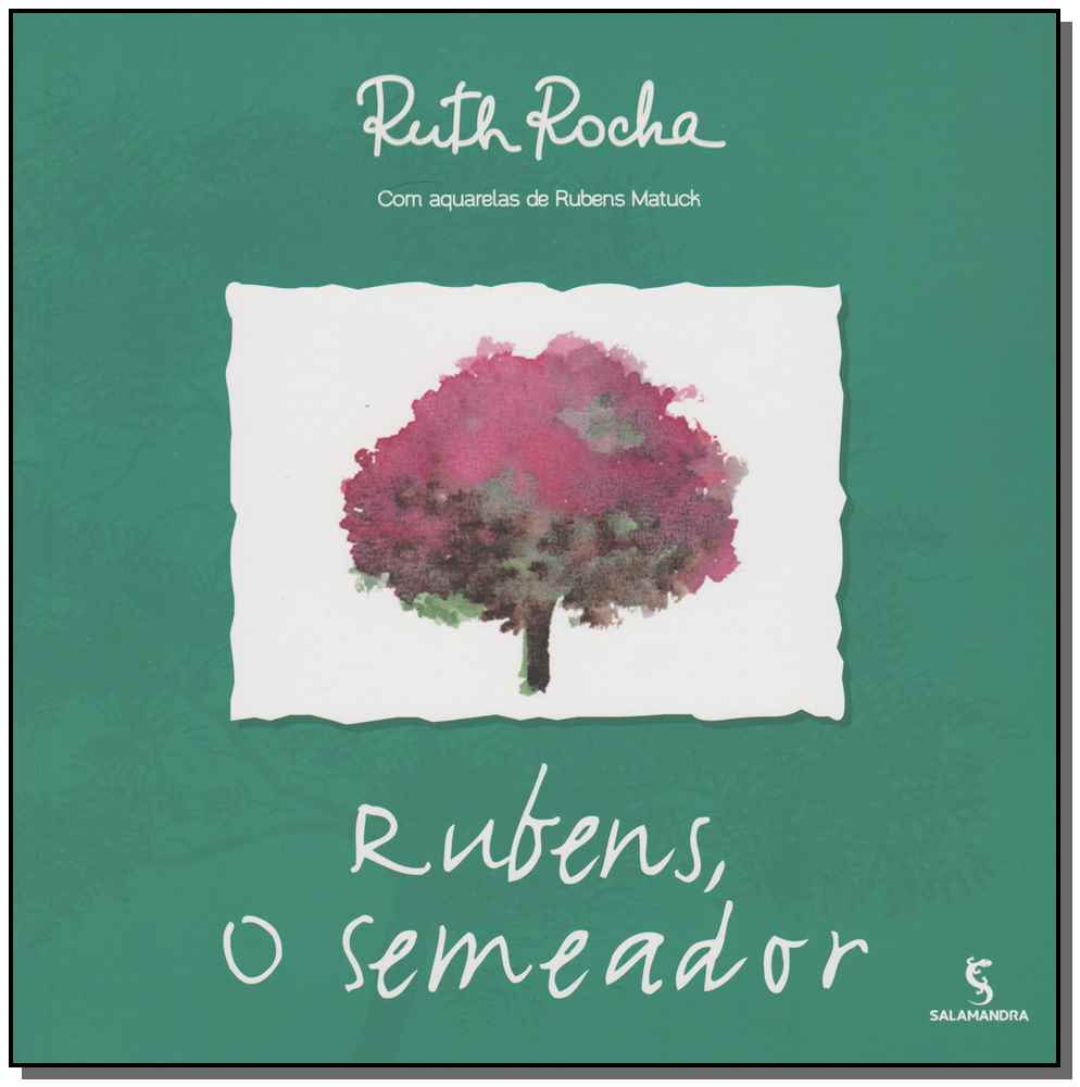 Rubens, o Semeador - 02Ed/15