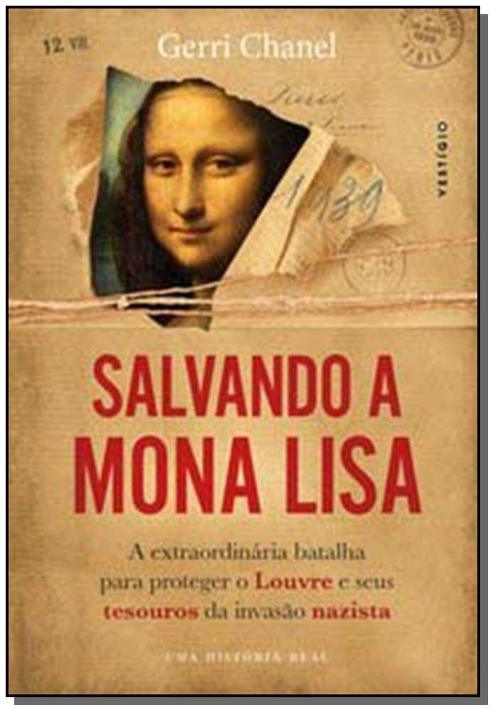 Salvando a Mona Lisa