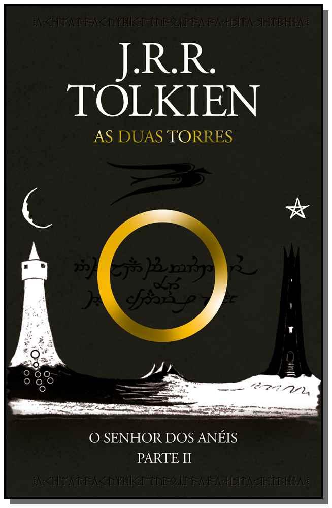 Senhor dos Anéis, O: As Duas Torres - Parte II