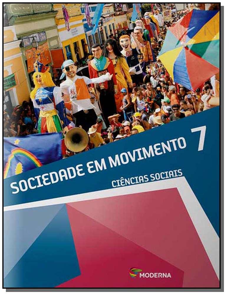 Sociedade Em Movimento 7