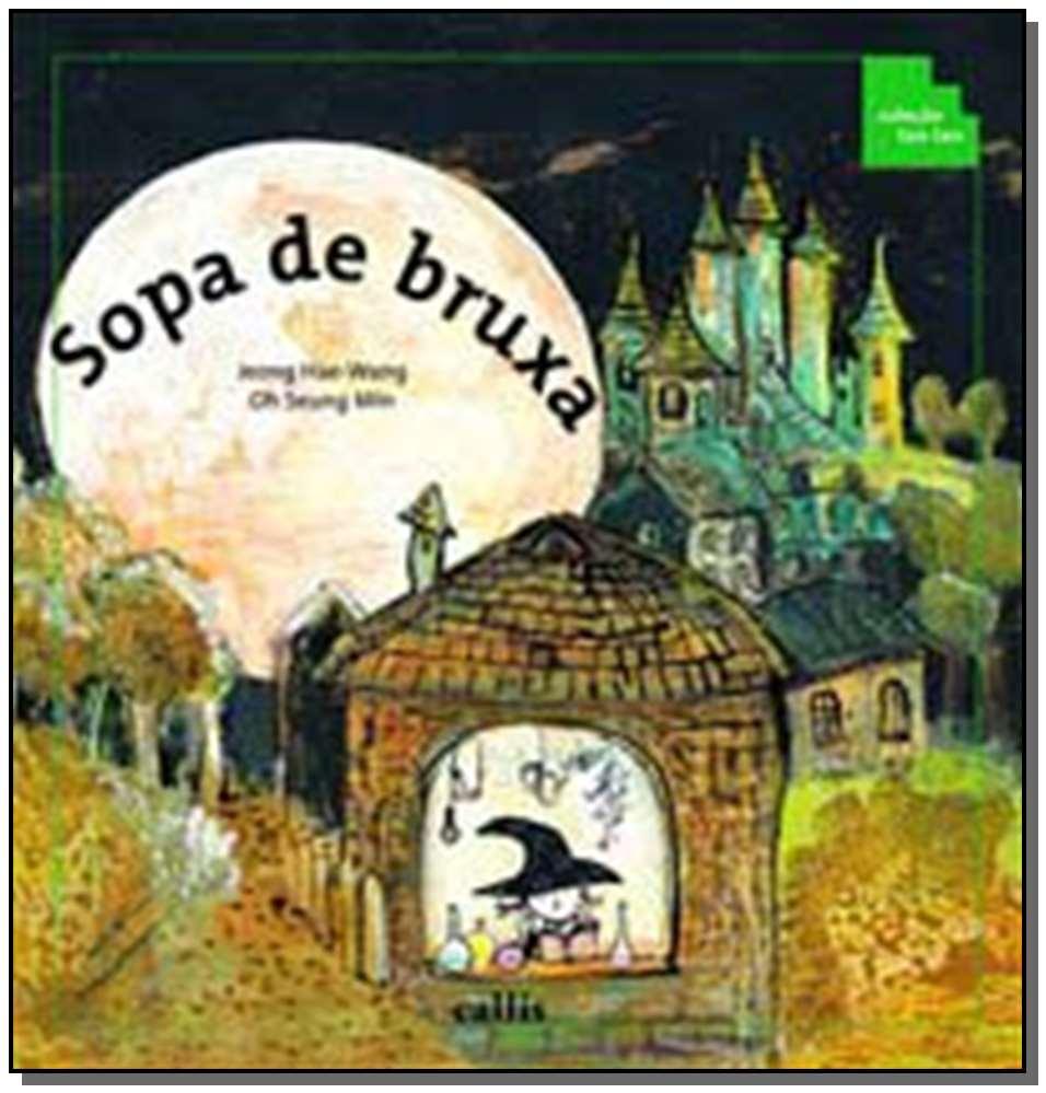 Sopa De Bruxa - 02Ed/10