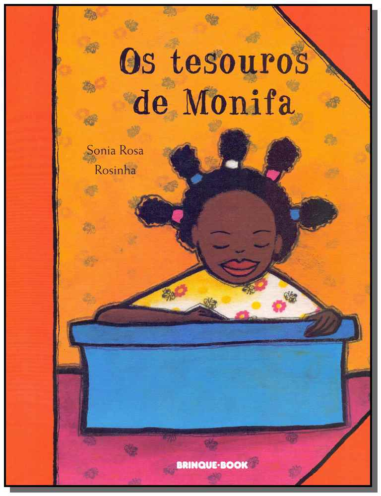 Tesouros De Monifa, Os