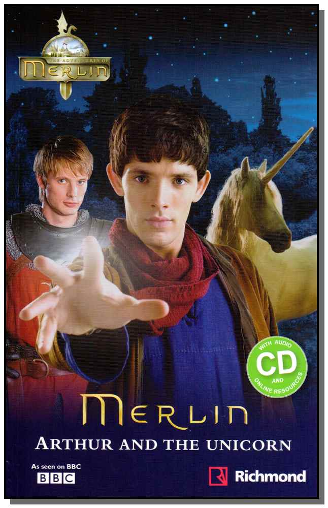 The Adventures Of Merlin Arhur
