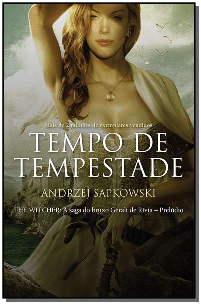 The Witcher - Tempo de Tempestade