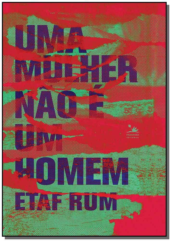 Uma Mulher Não é um Homem
