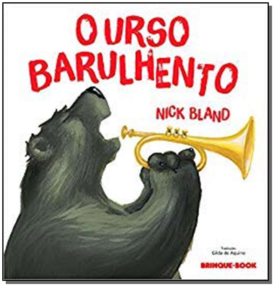 Urso Barulhento, O
