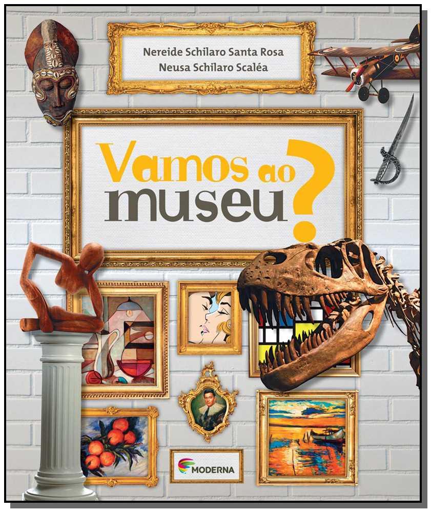 Vamos Ao Museu ?