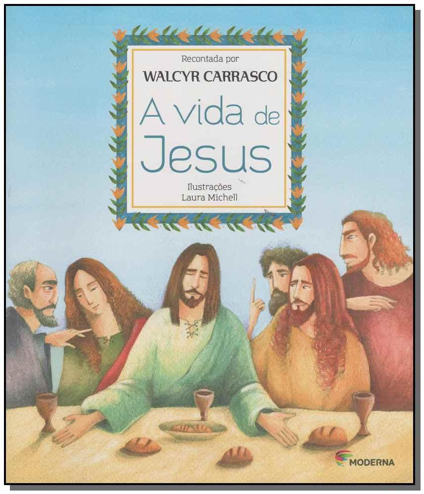 Vida de Jesus, A