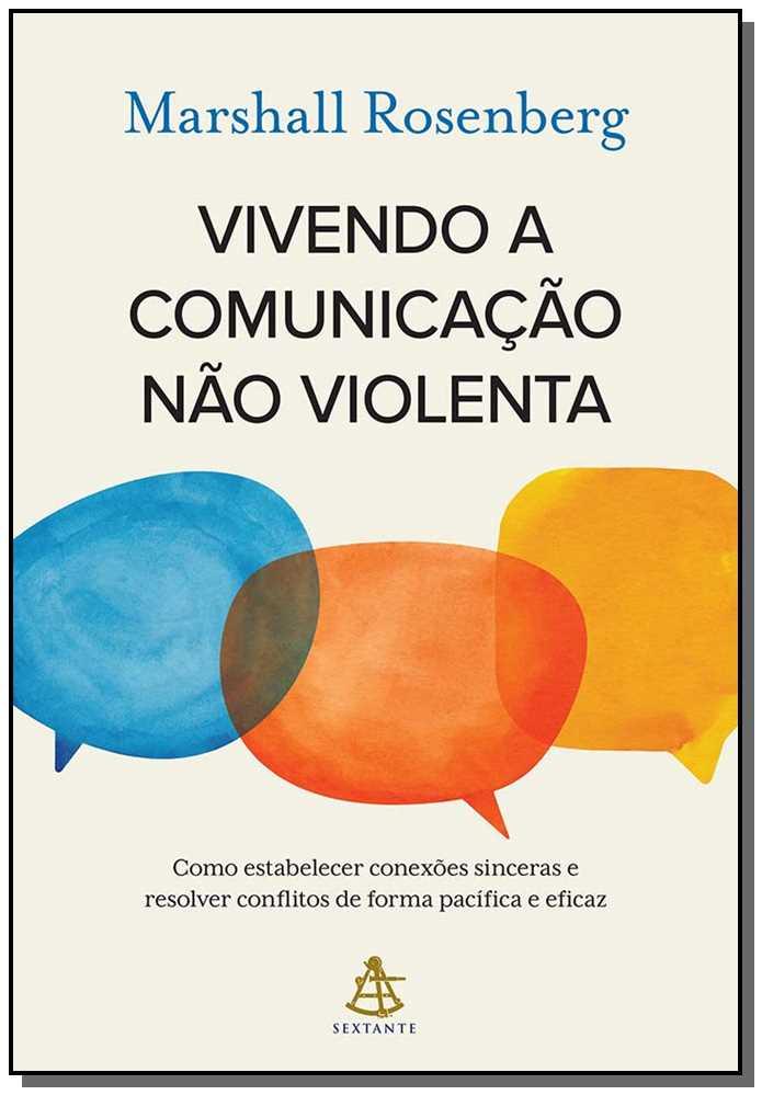 Vivendo a Comunicação Violenta