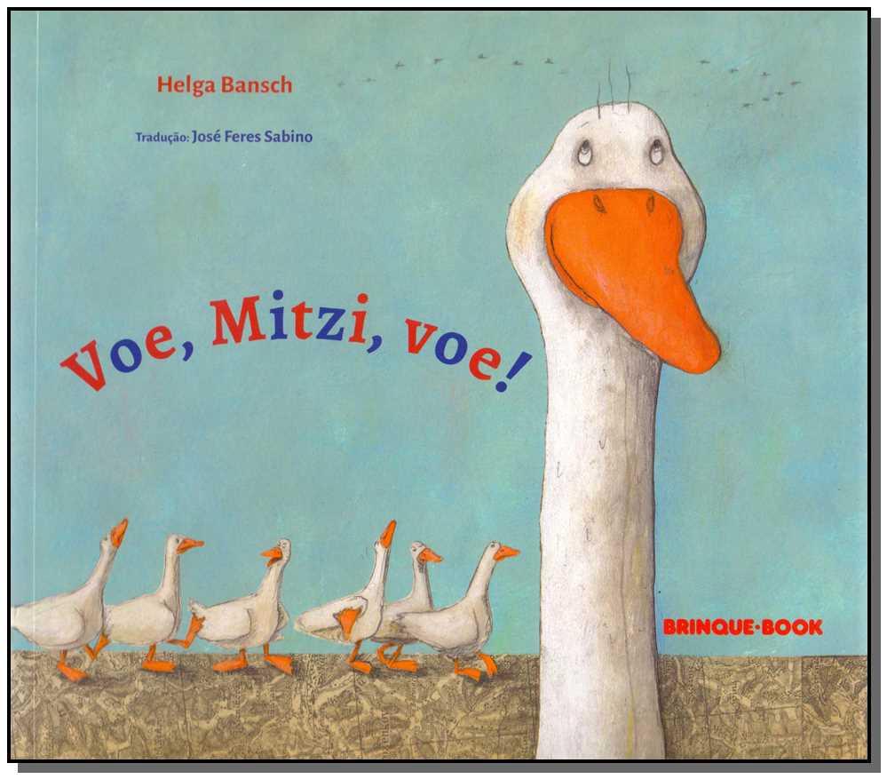 Voe, Mitzi, Voe!