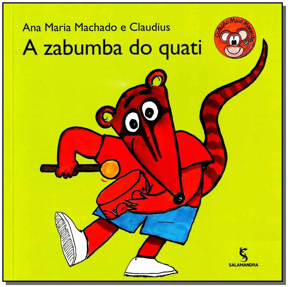 Zabumba do Quati, A