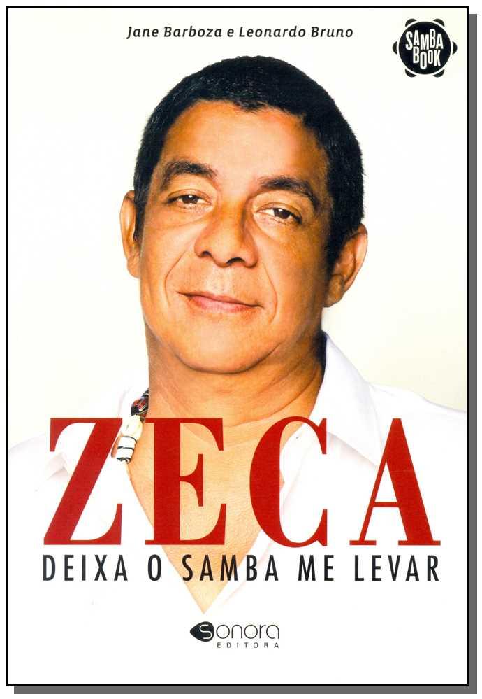 Zeca - Deixa o Samba Me Levar