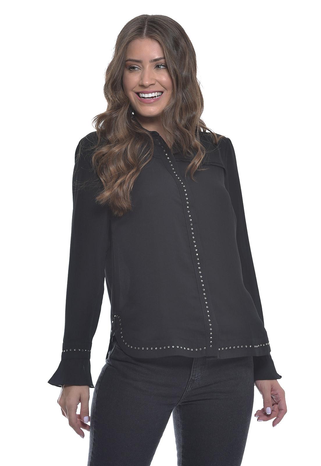 Camisa Camille