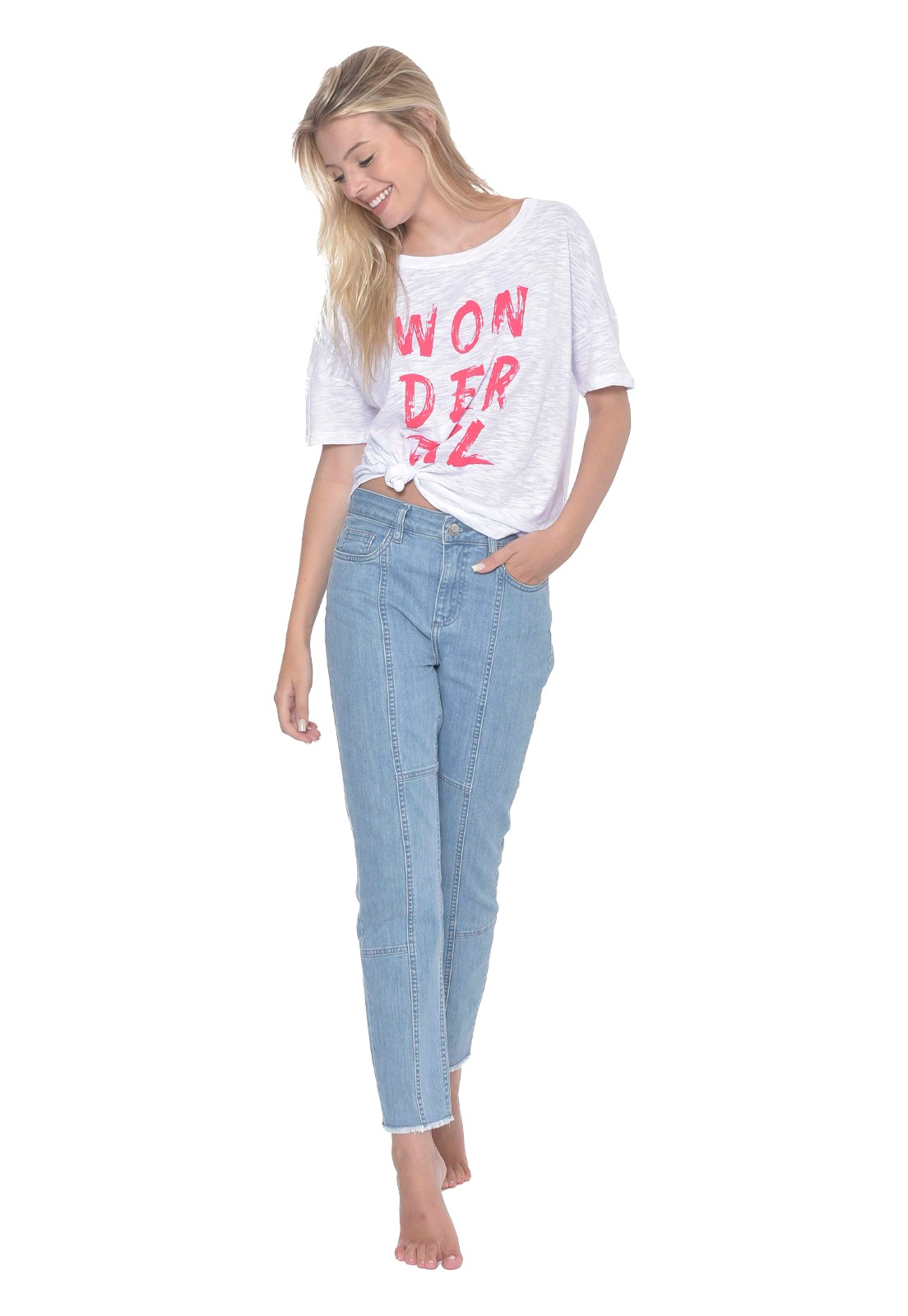 Jeans New Style