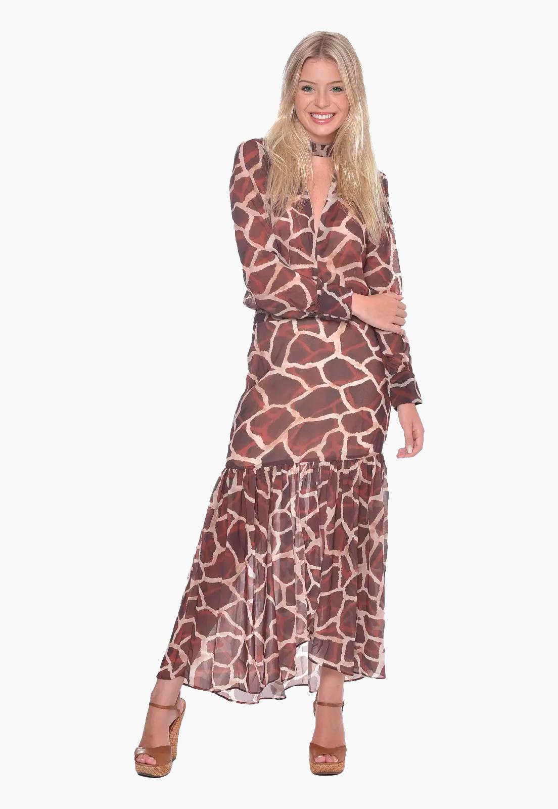 Saia Girafe