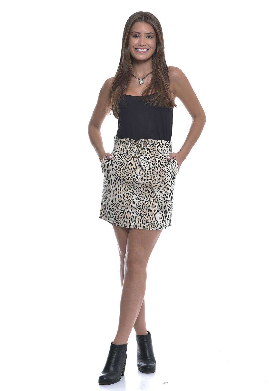 Saia Leopardo